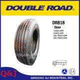 Double-Pneus 225/70R19.5 245/70R19.5 265/70R19.5 Tubless Radial Pneus Les pneus de camion 19,5 chinois
