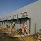 Accampamento dell'operaio di prezzi bassi nel Kuwait