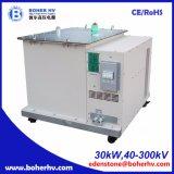 Bloc d'alimentation à haute tension 30kW 300kV EB-380-30kW-300kV-F30A-B2kV de soudeuse de faisceau d'électrons