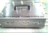 Het lichtgewicht Comité die van de Muur van pvc Vinyl Opruimende BuitenMachine maken