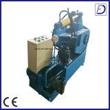 Máquina de estaca do metal do jacaré Q43-160