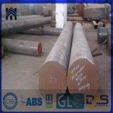 Vendedor de aço forjado da barra redonda, barra de aço do aço em lingotes