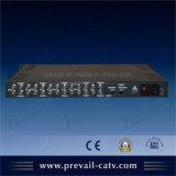 8 in 1 H.264 BR Encoder met IP output (wde-S820)
