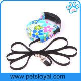 Terminal de componente retractable barato del perro del correo del animal doméstico de los accesorios del animal doméstico de la fábrica