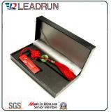 Коробка сувенира случая подарка Zippo лихтеров сигареты с вставкой пены волдыря ЕВА (YL12)
