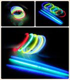 Juguetes de plástico Glow pulseras (SZT5200)