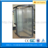 fabricantes do vidro Tempered da porta do chuveiro de 8mm 10mm 12mm