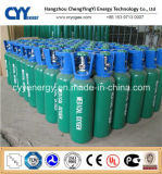 Oxigênio Nitrogen Lar CNG Acetylene CO2 Hydrogeen Nitrogen Lar CNG Acetylene Hydrogen 150bar/200bar High Pressure Seamless Aluminum Gas Cylinder