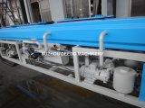 Tanque de refrigeração de água de vácuo de tubo de plástico de alta velocidade