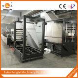 Bolso compuesto de la película de la burbuja de aire del papel de aluminio de Fangtai que hace la máquina