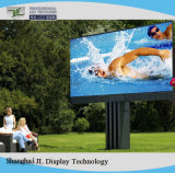 High quality outdoor RGB of modules Advertizing fill Color P16 LED screen Dustproof fill Color RGB LED Billboard
