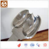 Cja237-W100/1X7 de l'eau de type turbine Pelton