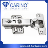 (B16) tie-clip on Hydraulic would hang Stainless Steel softly Closing would hang