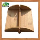 De natuurlijke Houder van het Servet van het Bamboe van de Automaat van het Document van het Rek van het Levende Weefsel