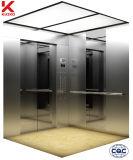 Interni britannico ascensore con Marmo standard Floor