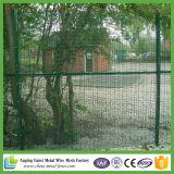 庭のための卸し売り耐久の格好良い金網の塀