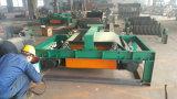 Rcyq Overband Light-Weight Self-Unloading Séparateur magnétique permanent pour convoyeur à courroie