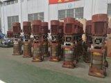 Pompe centrifuge multi-étages verticale avec certificats CE