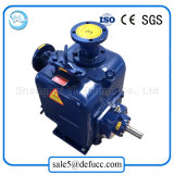 Pompa per acque luride centrifuga elettrica autoadescante da 3 pollici per industriale