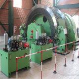 炭鉱の使用のための単一ロープの巻上げ鉱山の起重機