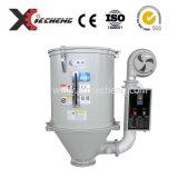 secadores de aire caliente estándar plásticos de la maquinaria auxiliar de la materia prima 150kg