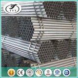Pipe en acier galvanisée structurale, pipe en acier d'ERW
