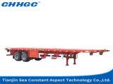 الصين صاحب مصنع 3/4/5 محور العجلة 50/80/100 أطنان ثقيلة - واجب رسم [فلتبد] [سمي] شاحنات ومقطورات لأنّ عمليّة بيع