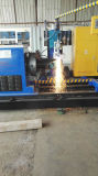 Автомат для резки трубы пробки плазмы CNC