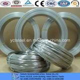 Яркая обожженная нержавеющая сталь Провод-Сделанная в Китае
