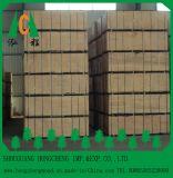 La película de la buena calidad hizo frente a la madera contrachapada Shuttering de la construcción de la madera contrachapada de la madera contrachapada