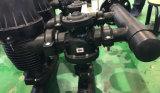 Industrielles Geräten-ausgezeichneter Qualitätswellengang-Membranventil Typ-b