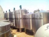 Filtro de tratamiento de agua de acero inoxidable