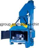 Turnableのタイプショットブラスト機械