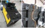 Bearbeitetes Eisen-Rolle-verbiegende Maschine, flacher Eisen-Bieger