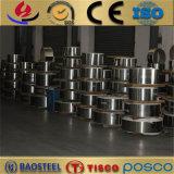 Demi de bande de cuivre d'acier inoxydable de la précision 347/347H