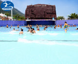 Piscina de ondas de equipamento de piscina de ondas da Máquina