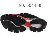 No 50446 2 ботинка штока спорта женщин PU цветов
