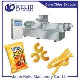 Lijn van de Verwerking van Cheetos van de Voorwaarde van het Ce- Certificaat de Nieuwe