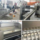 Máquina de golosinas Chicles de bola de la máquina de alimentos máquina de formación (QP150)