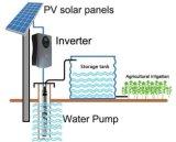 Agua solar del drenaje del inversor de la bomba de Setec