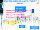 装置を追加する養鶏場の薬で使用される農夫のためのフランスDosatron装置Doser