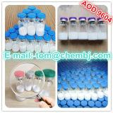 99.15 % Haut Grade peptide de bodybuilding Aod 9604 2mg/flacon