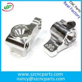 CNC bearbeitete die Aluminiumteile/CNC anodisierte Stahlteile maschinell bearbeitend maschinell