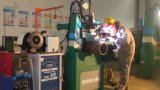 Automatic Welding Machine for Root Pass Weld (FCAW /GTAW)