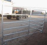 panneaux de frontière de sécurité de la ferme des animaux 12foot