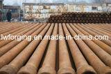 Riunione calda Apiq1 del tubo del trivello dell'olio di pezzo fucinato usata per le industrie del gas e del petrolio