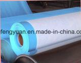 1.2mm membrana impermeável e respirável de Tpo da telhadura
