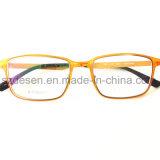 Hoher Menge-Großverkauf-kundenspezifische klassische super dünne Brille-Schauspiele