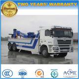 Shacman 도로 구조 트럭 25 톤