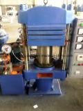 Vulcanizador de goma del nuevo laboratorio del diseño con la ISO del SGS del Ce